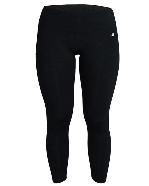 Badger 4760 B-Hot Womens Tight