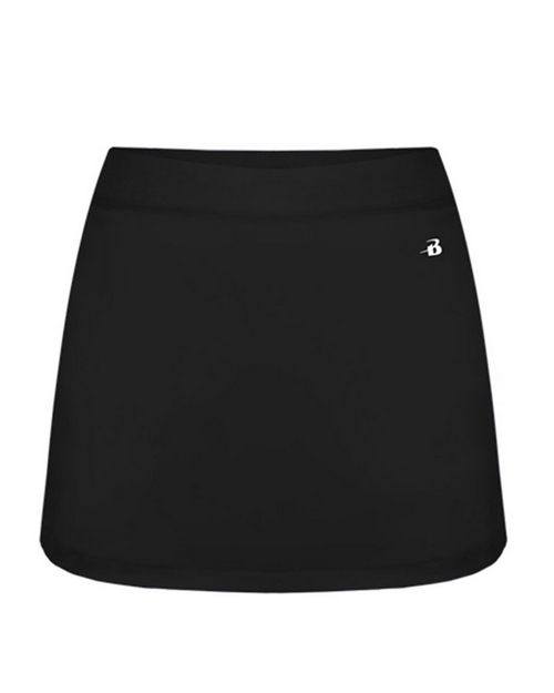 Badger 6151 Womens Skort