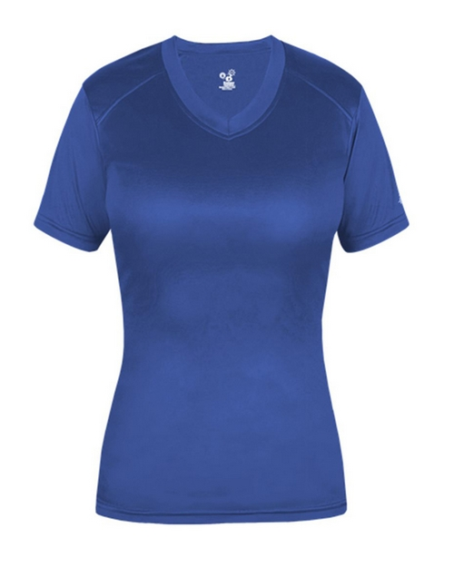Badger 6462 Womens Ultimate SoftLock Fitted Tee