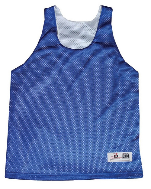 Badger 8963 Lax Rev. Racerback Ladies Jersey