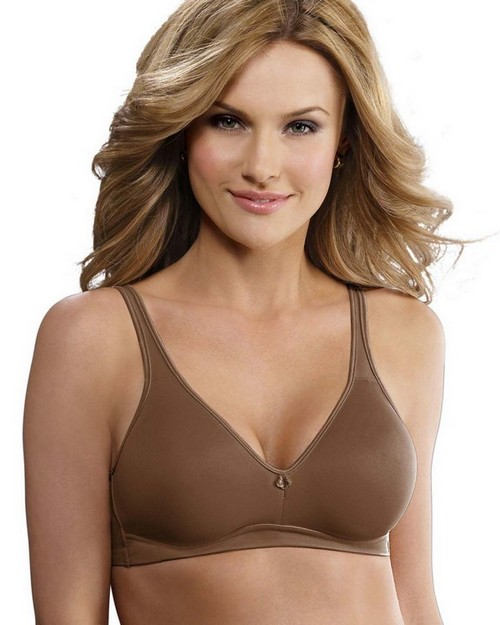 Bali 3389 Passion for Comfort Wire-free Bra
