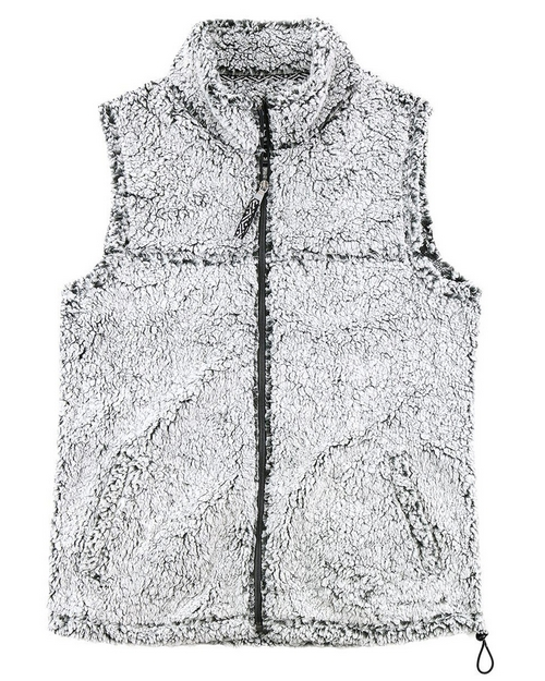Boxercraft YQ11 Youth Sherpa Vest