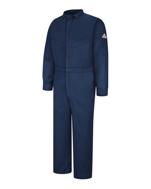 Bulwark CLB3 Women's Premium Coverall with CSA Compliant Reflective Trim