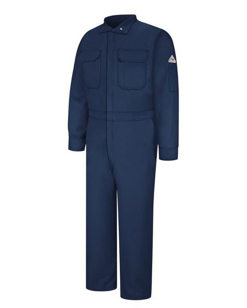 Bulwark CLB6L Deluxe Coverall Long Sizes