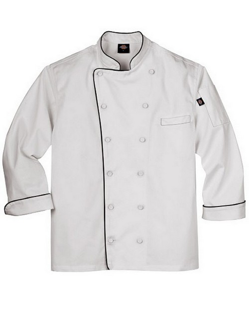 Dickies DCP103 Executive Chef Coat