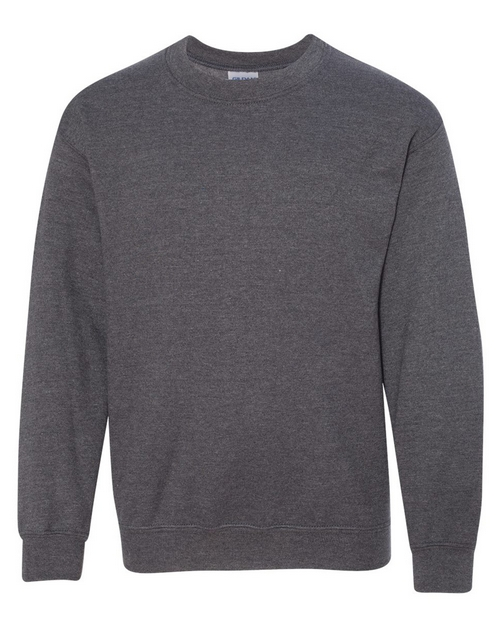 Gildan 18000B Heavy Blend Youth Crewneck Sweatshirt