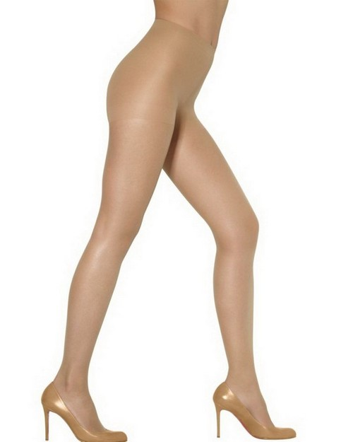 L'Eggs 67600 Sheer Energy Active SuppoReinforce Toe Regular Panty ST