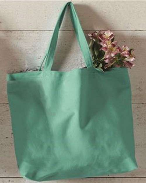 Liberty Bags 8507 Pigment Dyed Premium Tote
