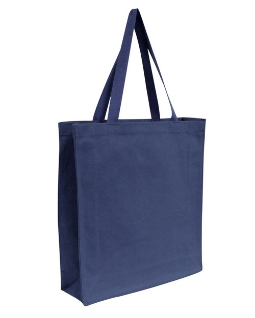 OAD OAD0100 Canvas Shopper
