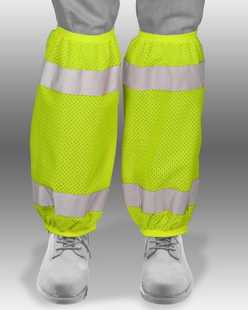 Ml Kishigo 3930-3931 Reflective Mesh Gaiters