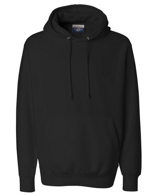 Mv Sport 7700 Adult Cross-Weave Pullover Hoodie