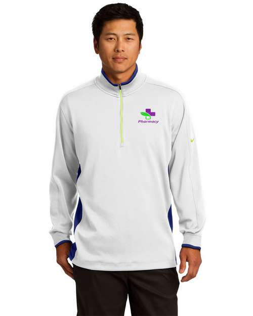Nike Golf 578673 Dri-FIT Cover Up
