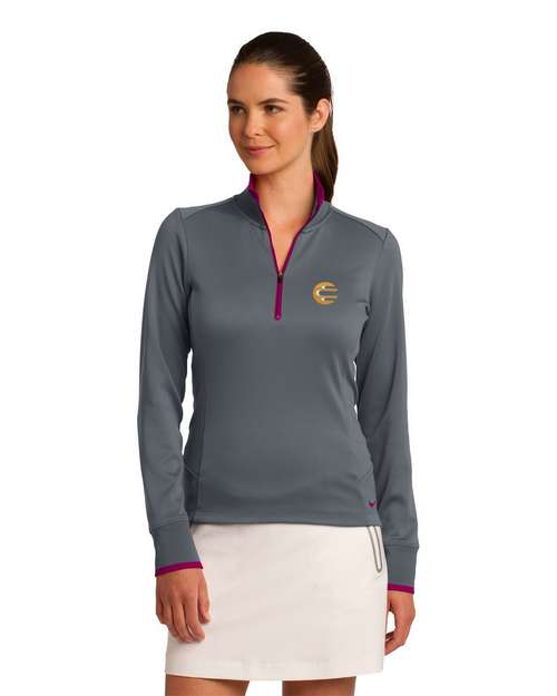 Nike Golf 578674 Ladies Dri FIT Cover UP