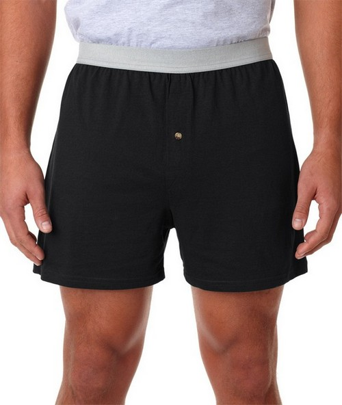 Robinson Apparel 2420 Jersey Knit Boxer Shorts