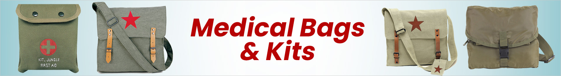 Wholesale Medical Bags