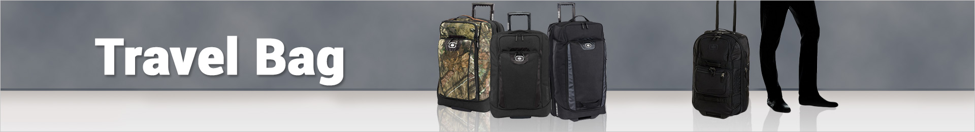Wholesale Travel and Luggage Bags