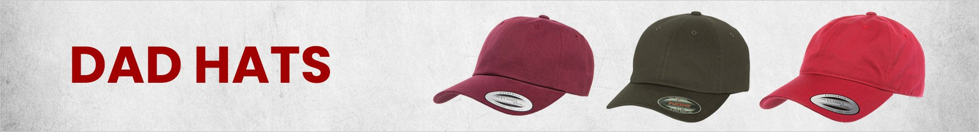 Wholesale Dad Hats