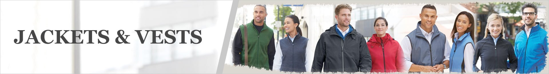 Wholesale Corporate Vests