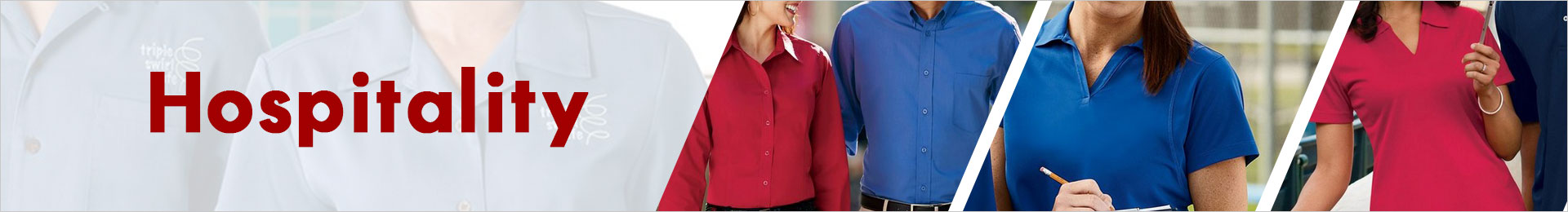 Wholesale Hospitality and Resort Uniform