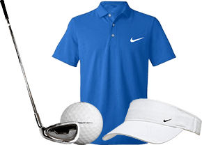 Shop Golf Wear