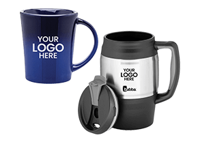 Shop Custom Mugs