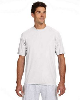 A4 N3142 Men's Cooling Performance Tee