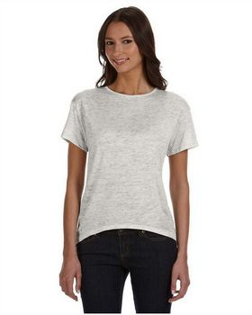 Alternative 02623B2 Women's Pony Tee
