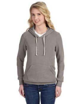 Alternative 09596F2 Women's Athletics Hoodie