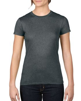 Heather Dark Grey