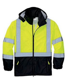 Safety Yellow/Black