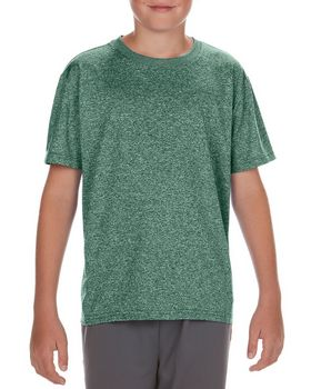 Heather Sport Dark Green