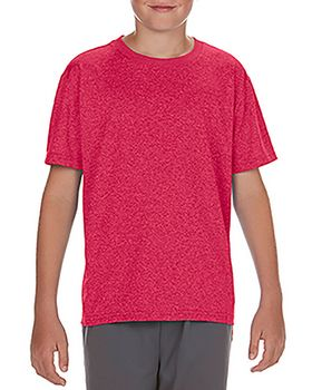 Heather Sport Scrlight Red