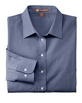 Dark Blue Chambray