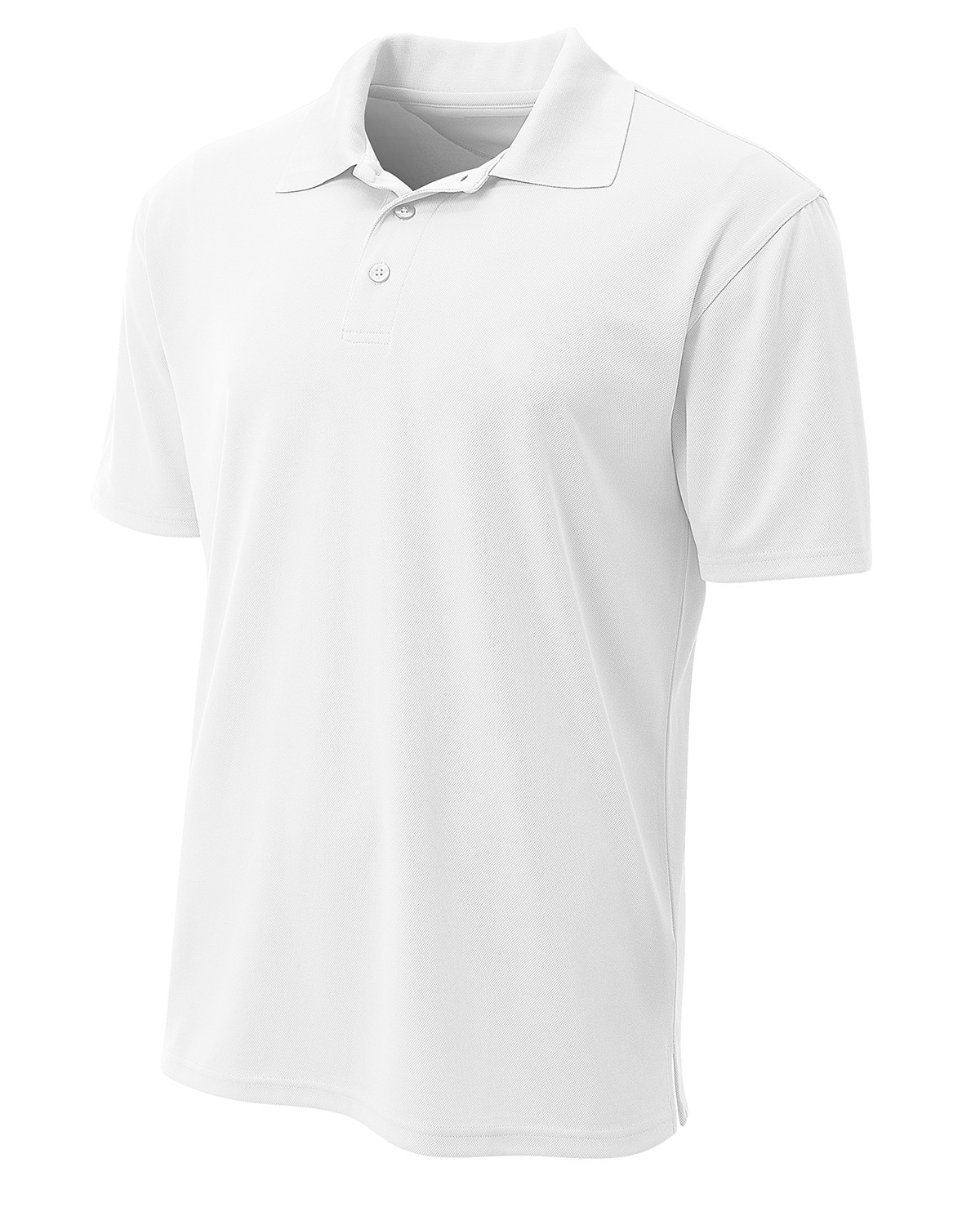 A4 N3008 Men's Performance Pique Polo