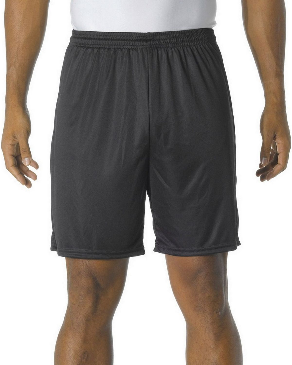 A4 NB5244 Youth Cooling Performance Short - Black - XL NB5244