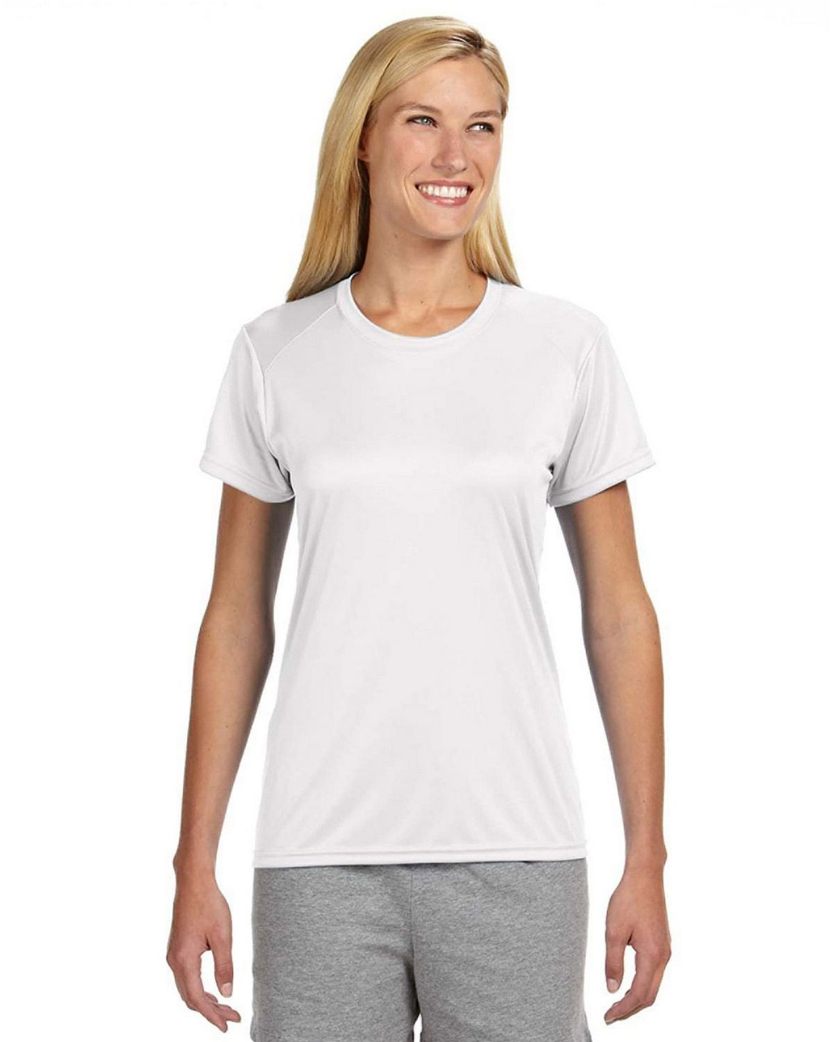 A4 NW3201 Women's Cooling Performance Tee
