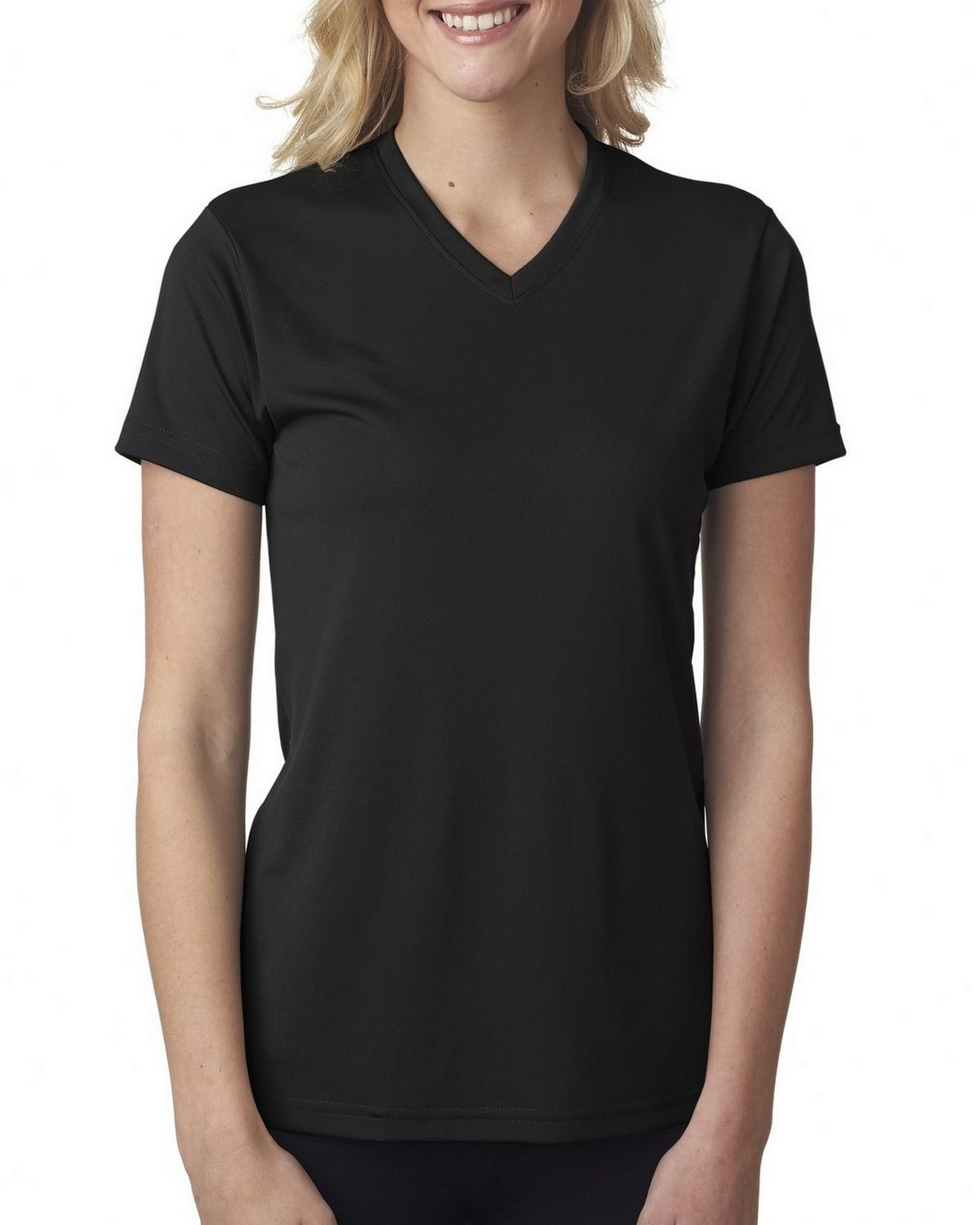 A4 NW3234 Women's Performance Marathon Tee