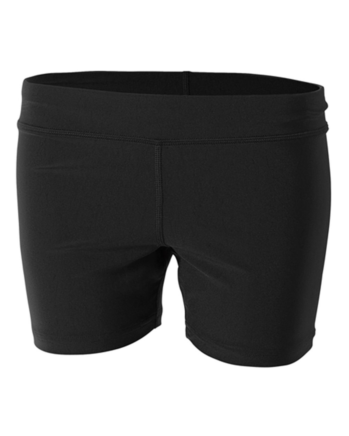 A4 NW5024 Women's 4 Volleyball Short