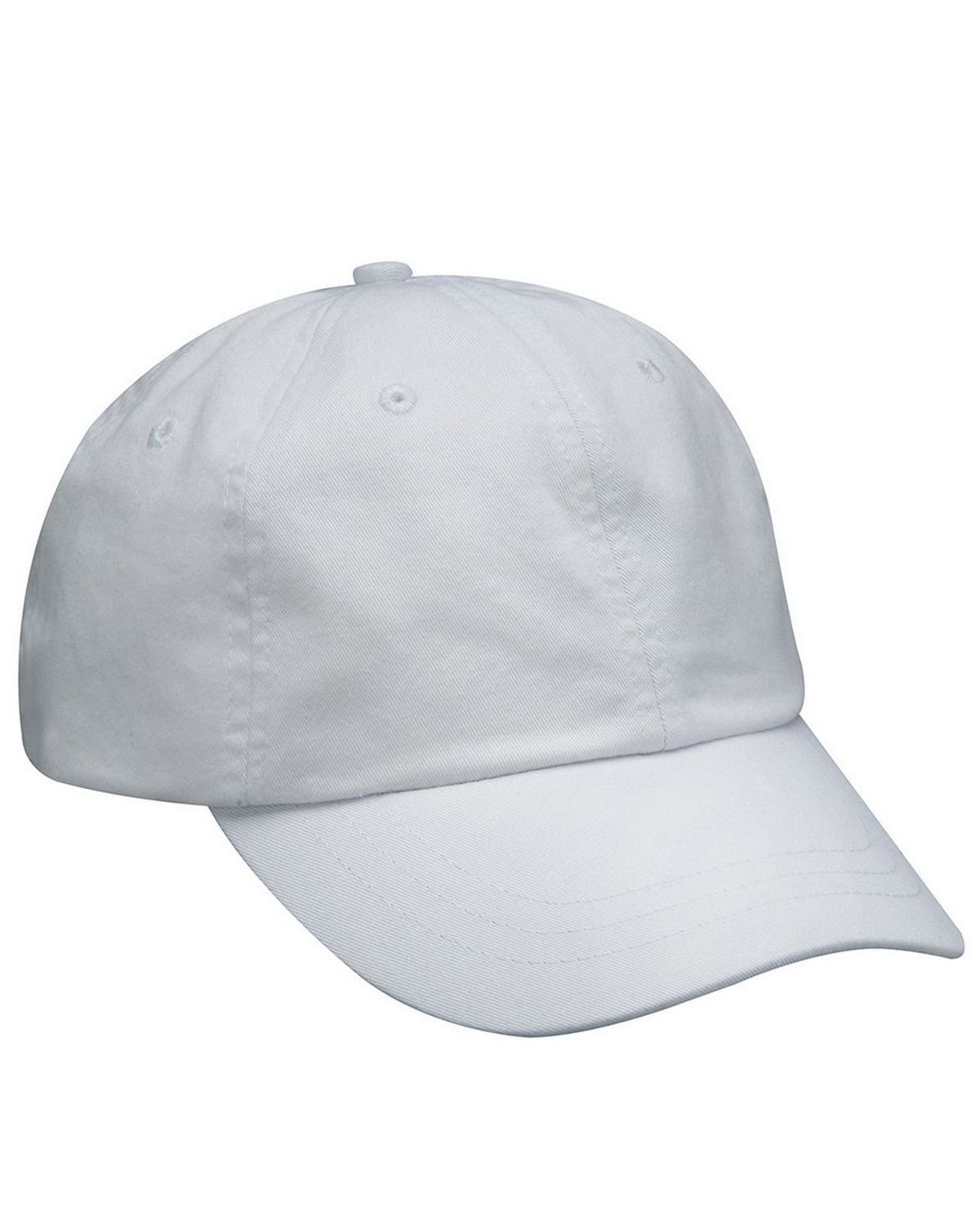 3ce565d92 Adams AD969 6 Panel Low Profile Washed Pigment Dyed Cap at ...