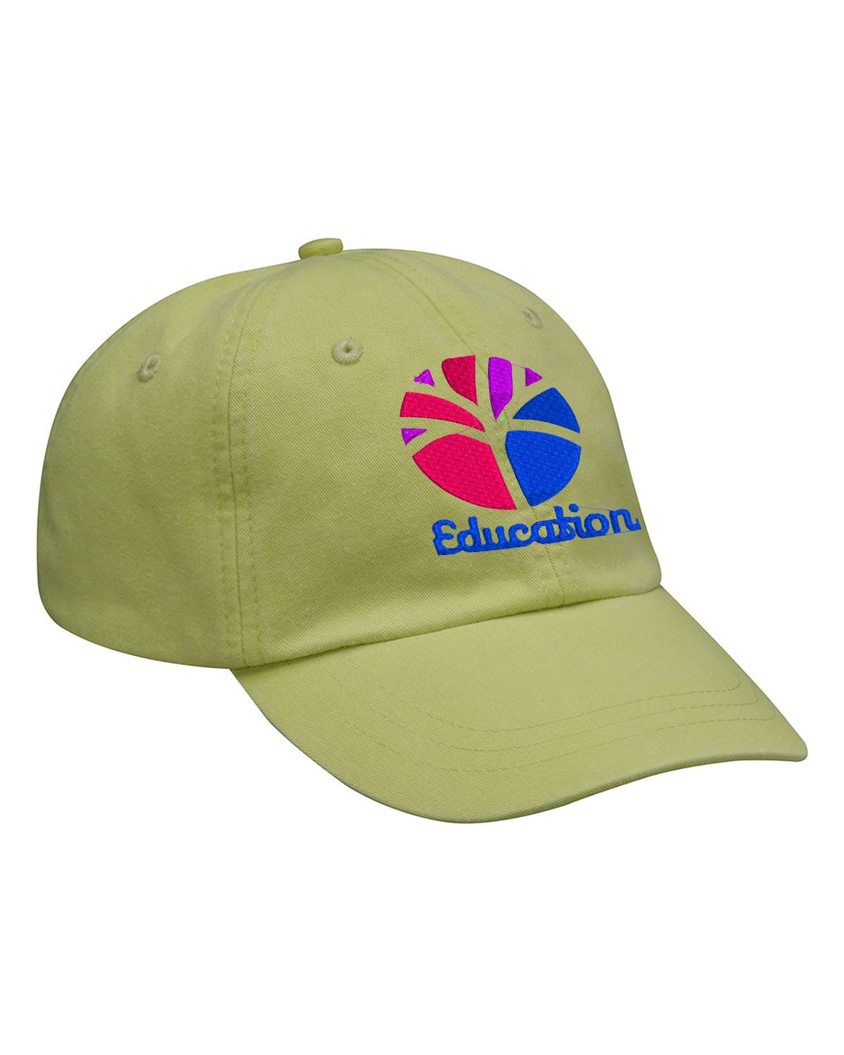 2d87e41e05d Buy Adams LP101 Adult 6-Panel Cap