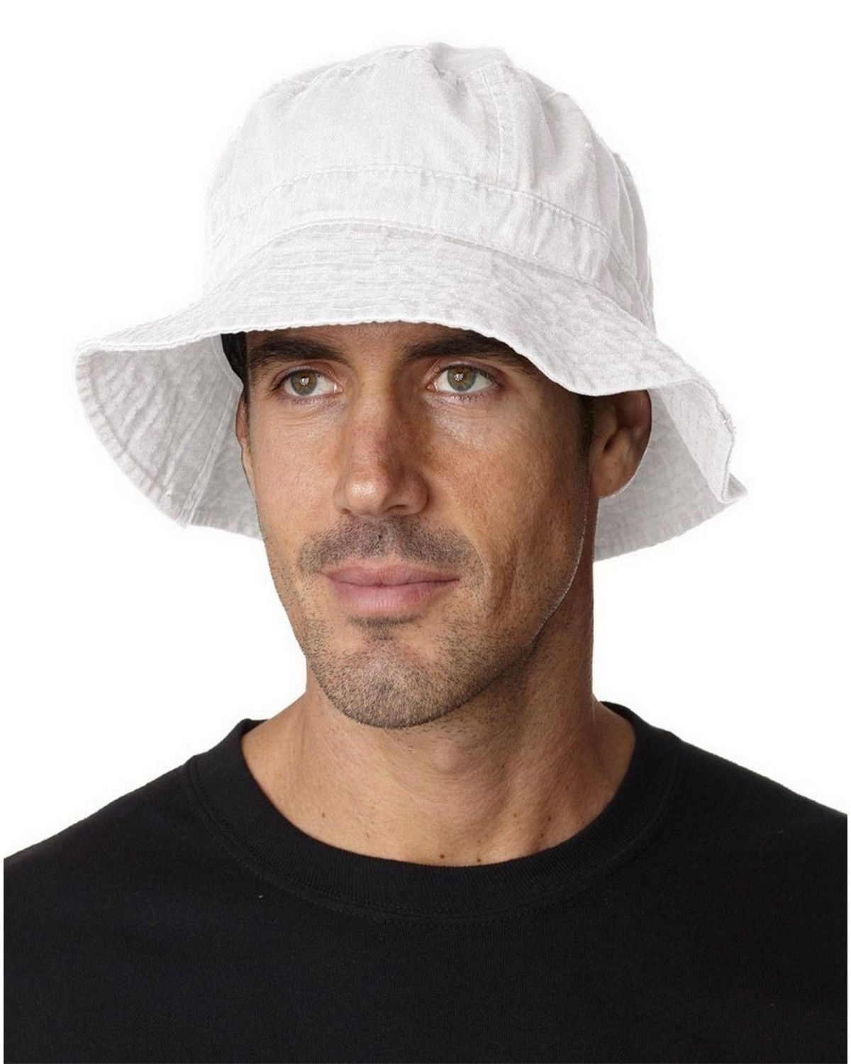 Buy Adams VA101 Adult Bucket Hat 6736ebca5ba