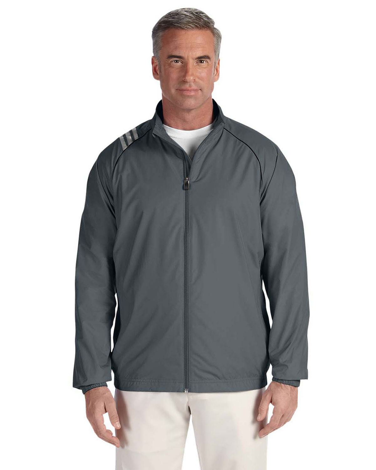 Adidas Golf A169 Men's Jacket