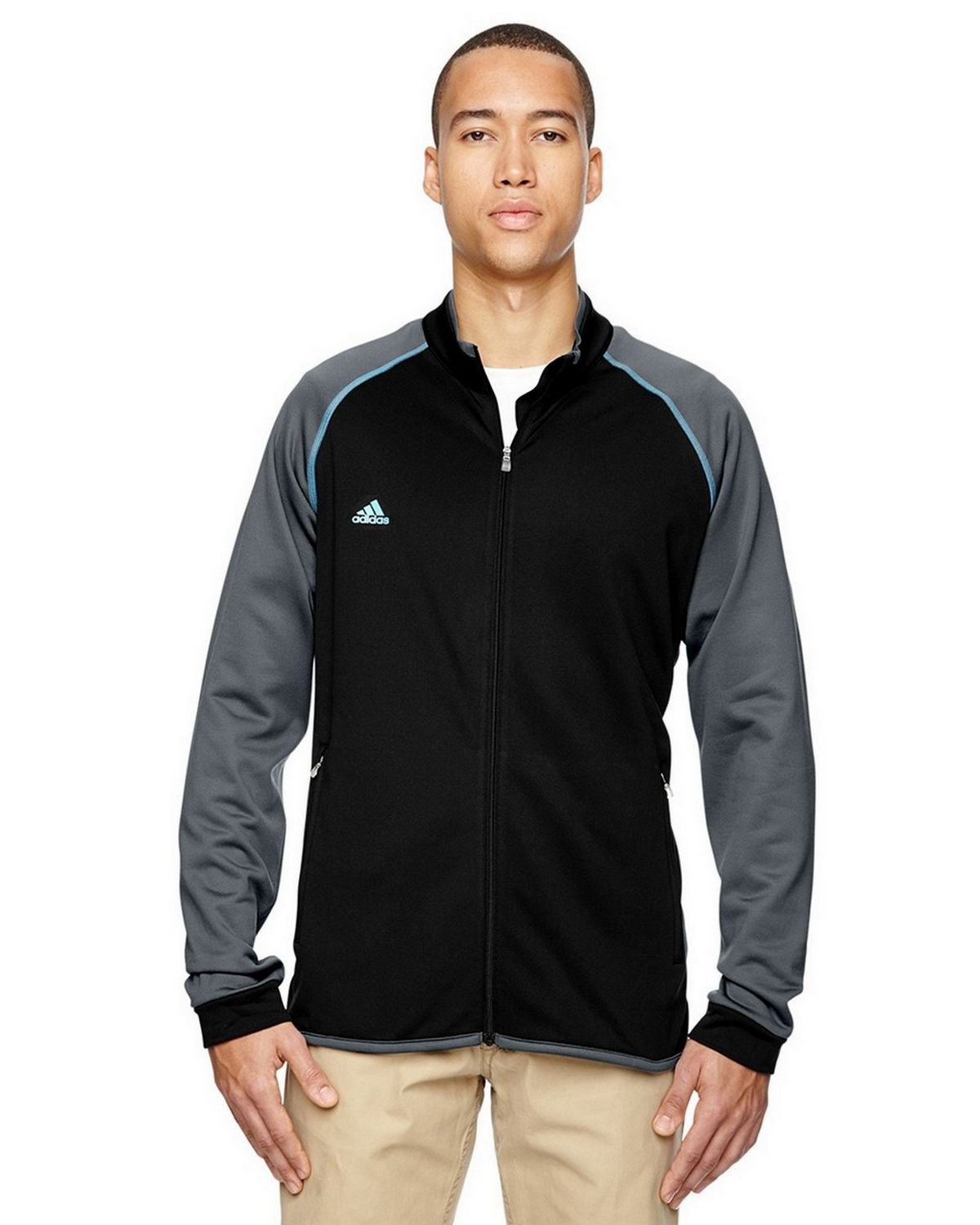 Adidas Golf A200 Men's climawarm Plus Jacket