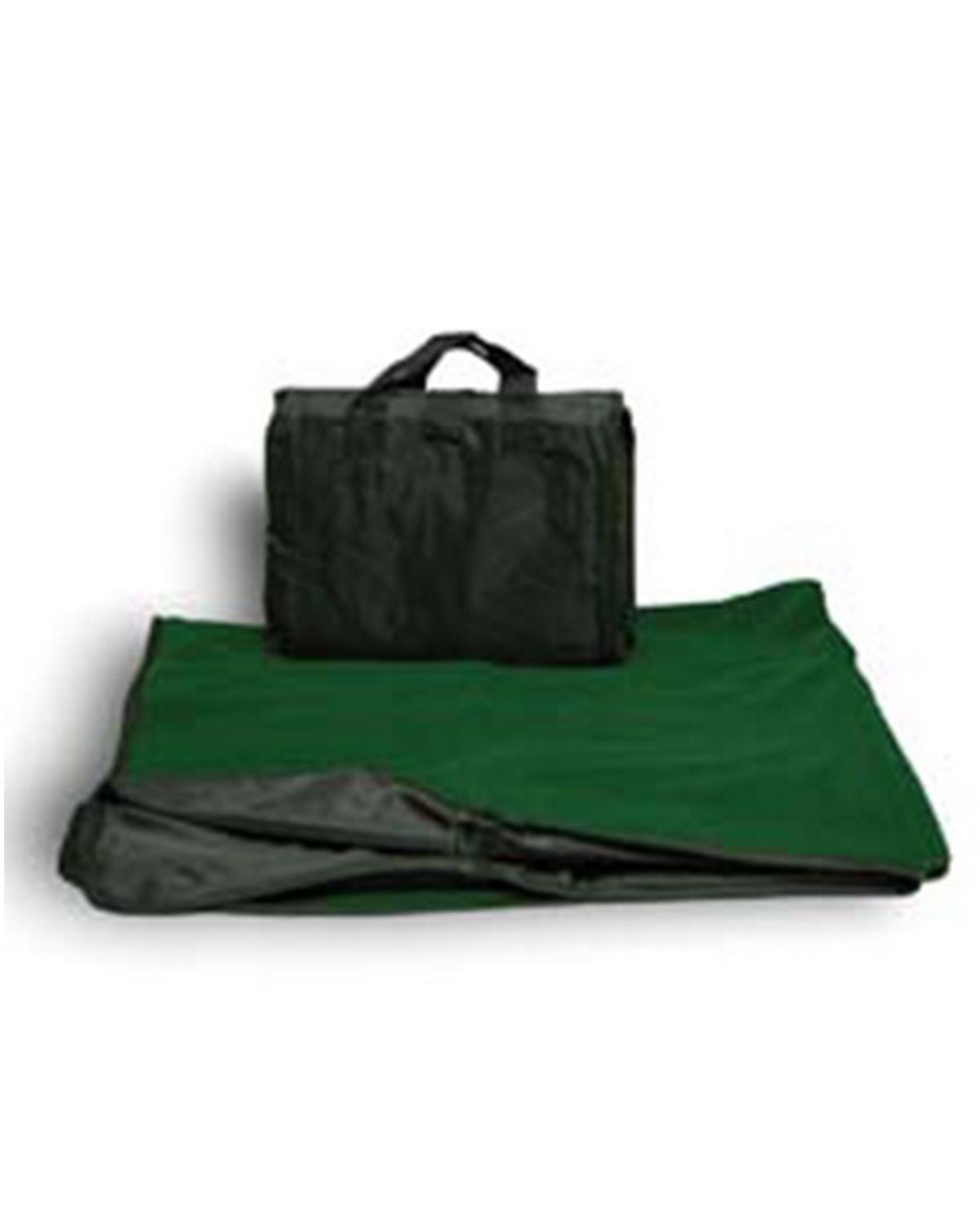 Alpine Fleece LB8701 Fleece/Nylon Picnic Blanket