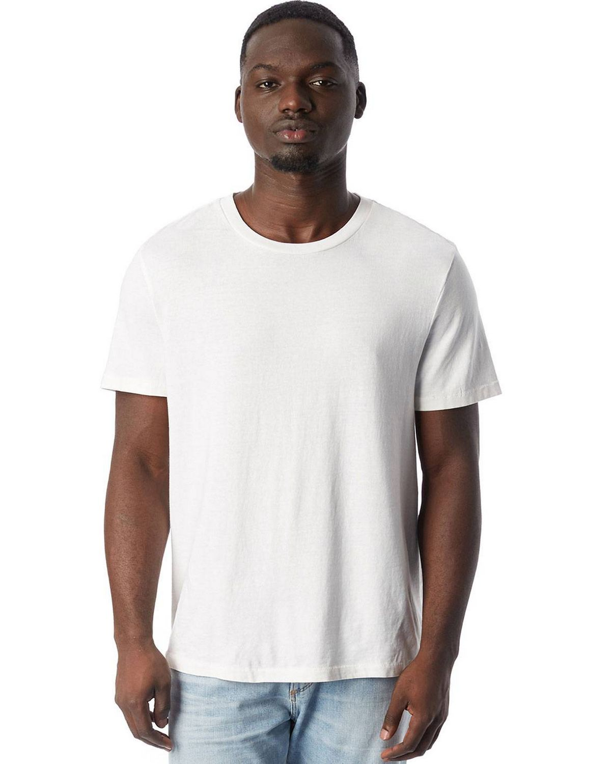 Alternative 1010CG Men's Outsider T-Shirt