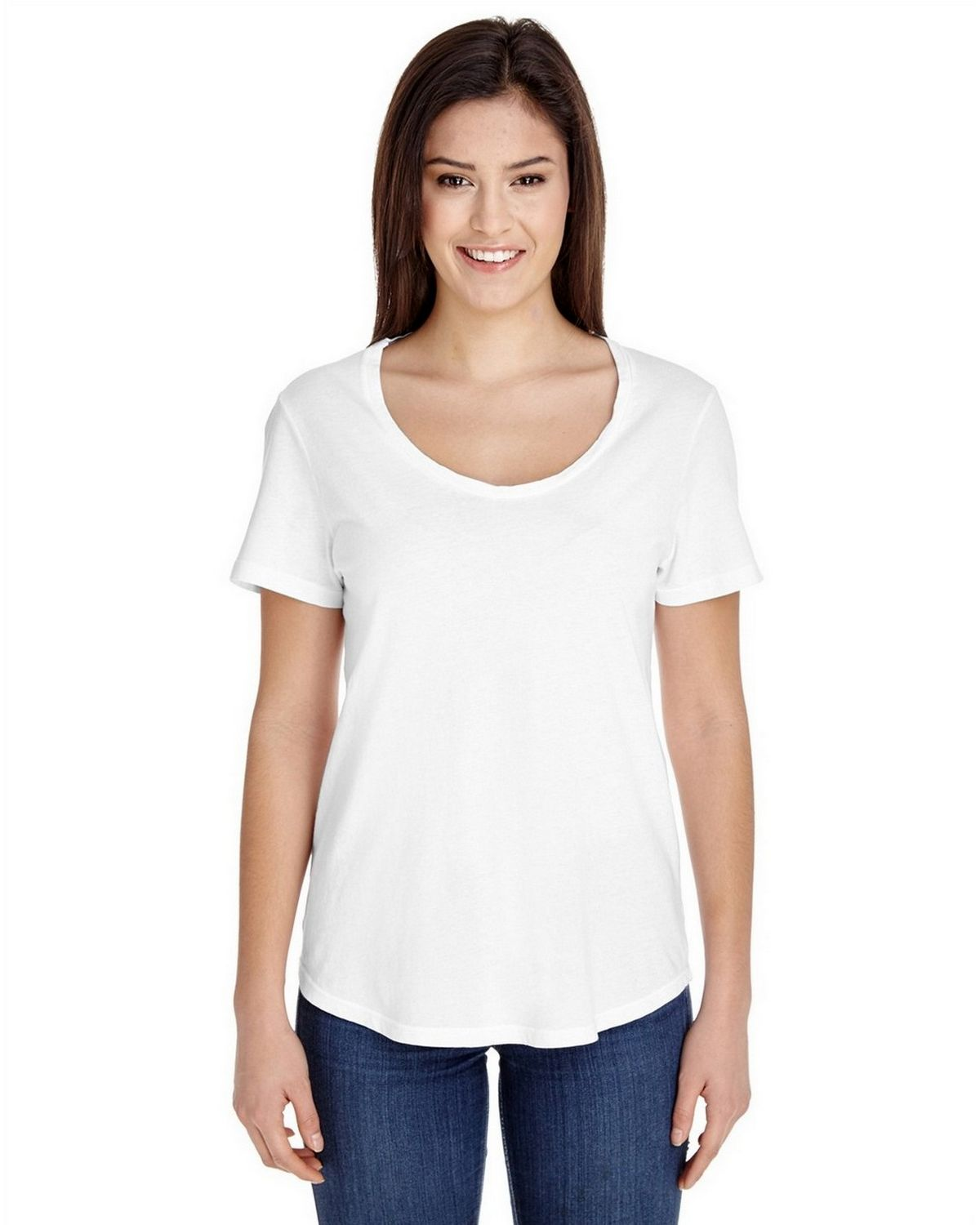 American Apparel RSA6320 Women's Ultra Wash T-Shirt