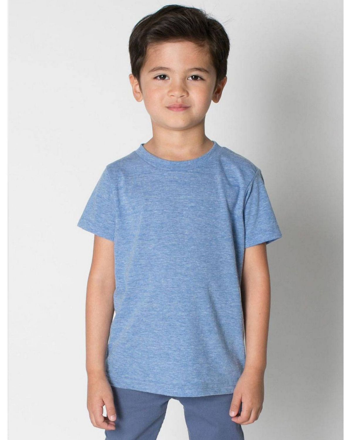 American Apparel TR101W Toddler Triblend T-Shirt
