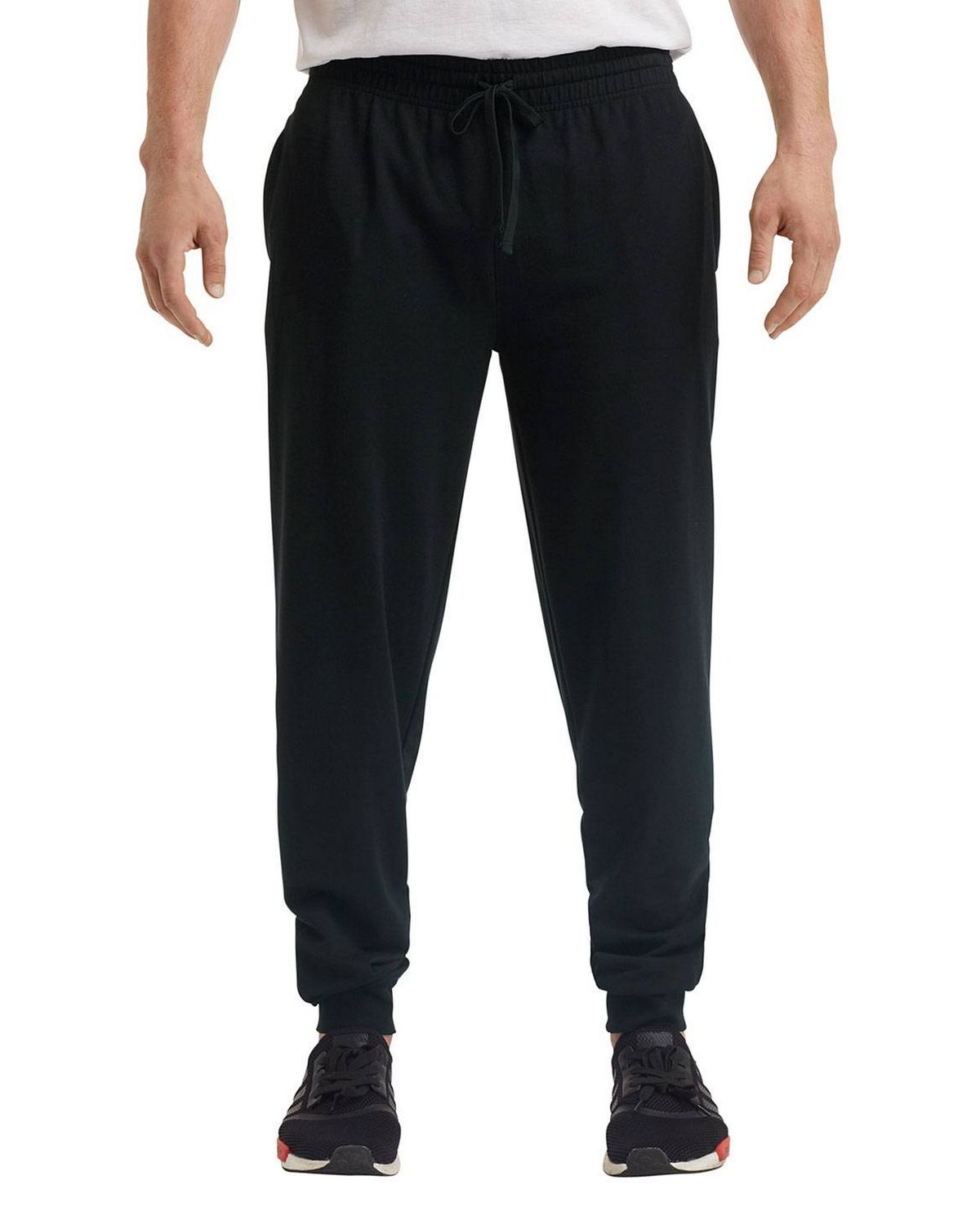 Anvil 73120 Light Terry Unisex Jogger
