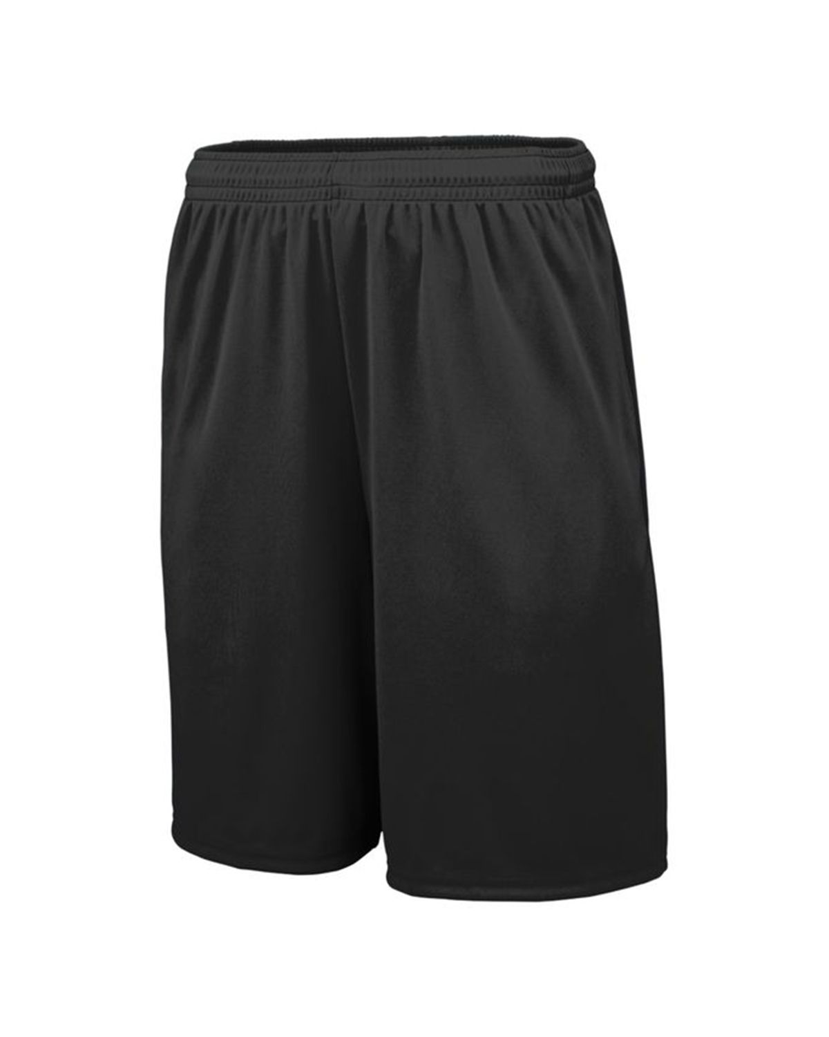 Augusta Sportswear 1428 Men's Training Short With Pockets