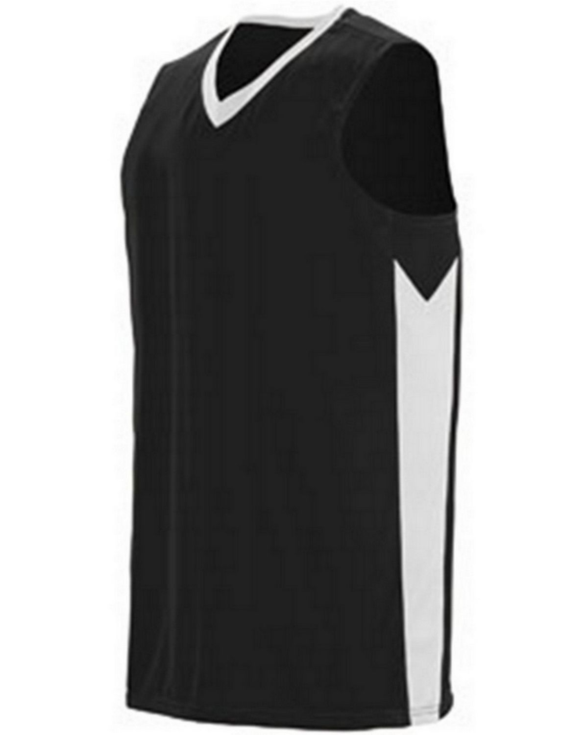 Augusta Sportswear 1712 Men's Block Out Jersey